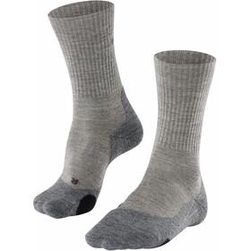Falke TK2 Wool Trekking Socks Men kitt mouline